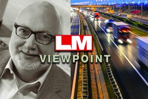 LM Viewpoint: The State of Logistics 2021